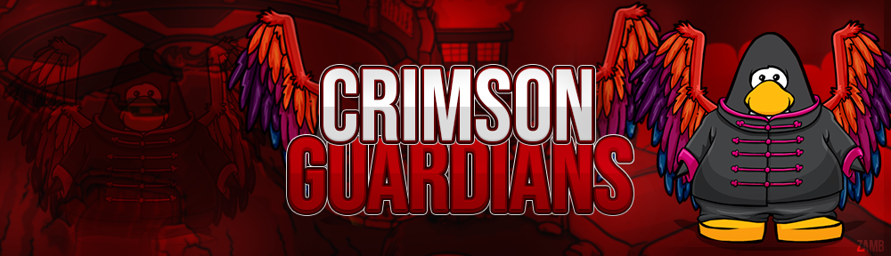 Crimson Guardians CP